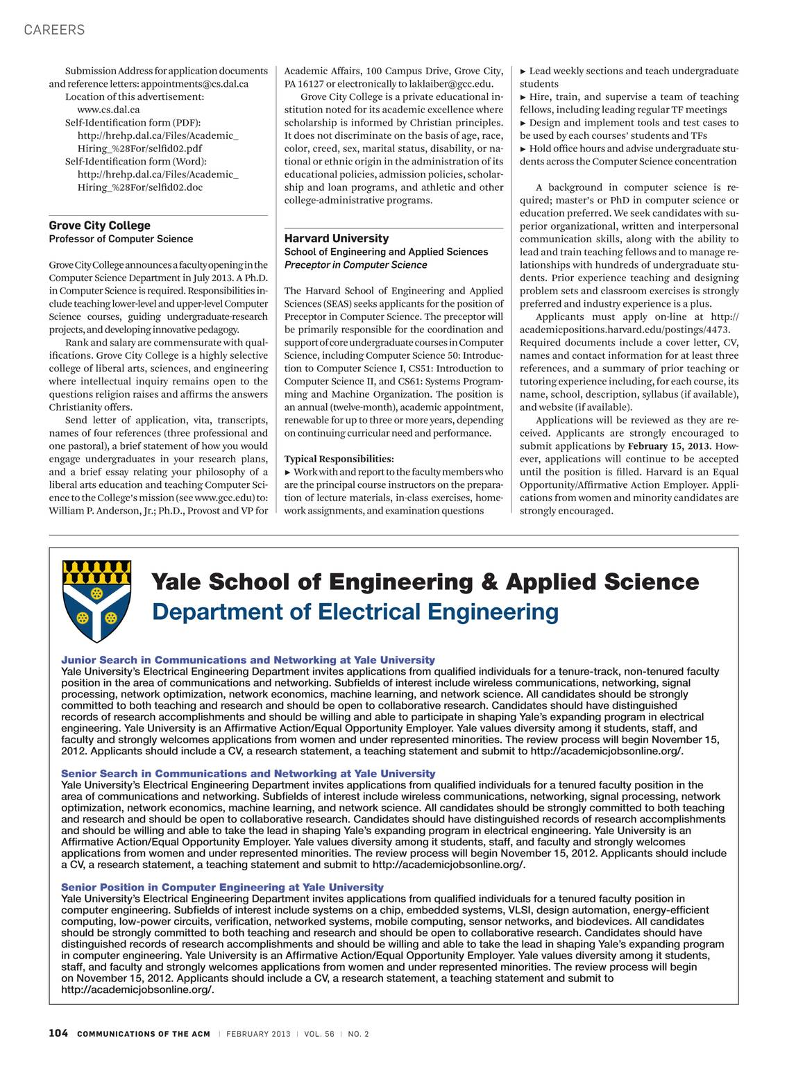Communications - February 2013 - page 103