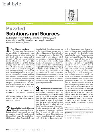 Communications - March 2013 - page 102