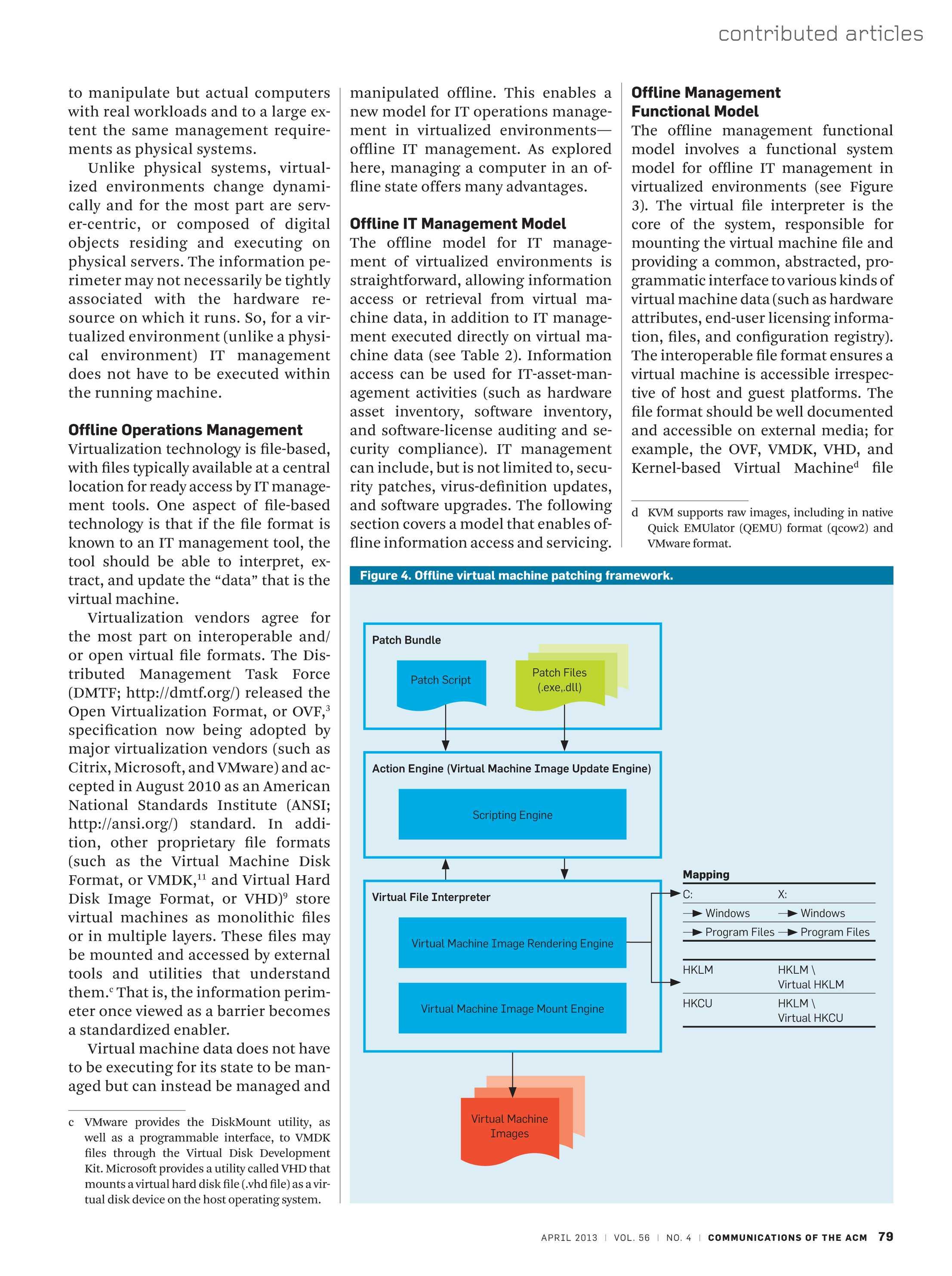 Communications - April 2013 - page 79