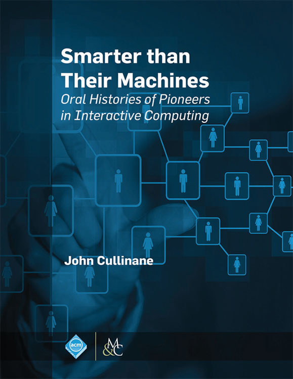 Communications of the ACM - August 2017 - Smarter then Theri